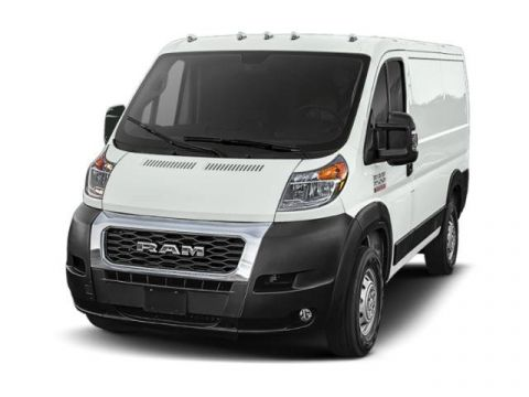 "New 2019 RAM ProMaster 1500 Low Roof 118"" WB"