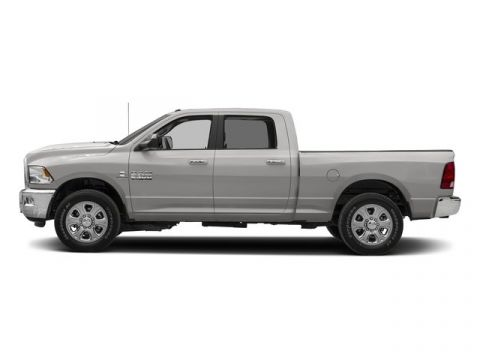 "New 2018 RAM 2500 Big Horn 4x4 Crew Cab 6'4"" Box"