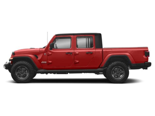 New 2020 JEEP Gladiator Overland