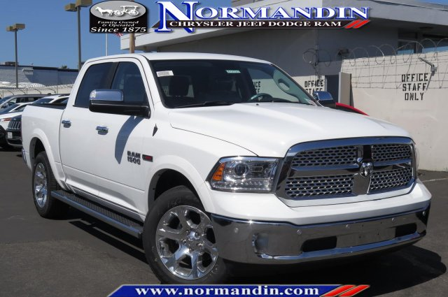 new 2017 ram 1500 laramie ecodiesel 4x4 crew cab 5 39 7 box crew cab in san jose 171737. Black Bedroom Furniture Sets. Home Design Ideas