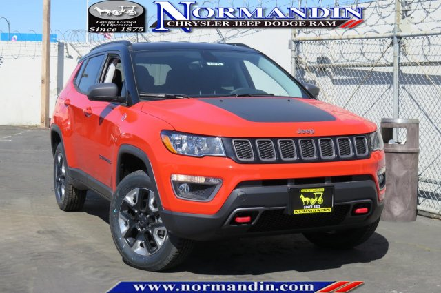 2018 jeep compass trailhawk. fine compass new 2018 jeep compass trailhawk for jeep compass trailhawk