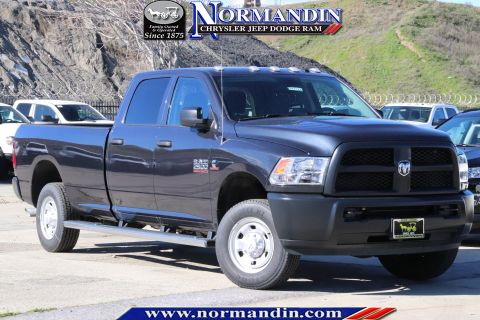 New Ram 2500 in San Jose | Normandin Chrysler Dodge Jeep Ram